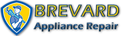 Brevard Appliance Repair footer logo